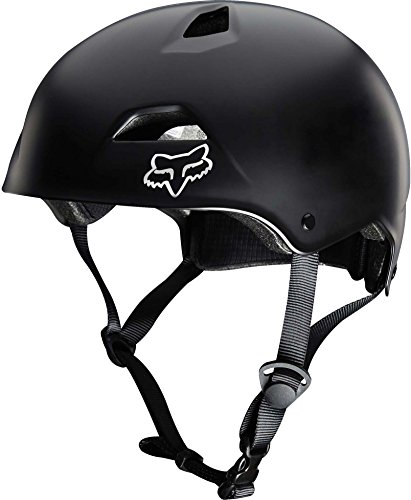 Fox Racing Flight Sport Helmet Black, L