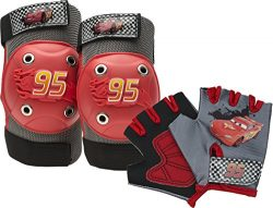 Bell 7059895  Cars Pads and Gloves Protective Gear