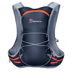 Mardingtop Hydration Pack Hiking Backpack Vest for Biking Hiking Running Cycling