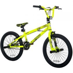 20″ Chaos Boys' BMX Bike