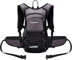 Insulated Hydration Backpack Pack with 2L BPA FREE Bladder – Keeps Liquid Cool up to 4 Hou ...