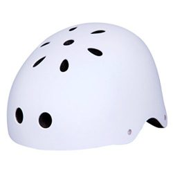 2018 New Design Bicycle Cycling Street Kids Safety White Bike Helmets Protective Gear for Toddle ...