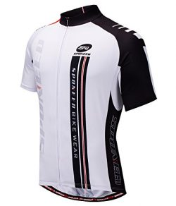 sponeed Bike Jersey for Men Cycling Shirt Clothes Biking Gear Spinning Riding Wear Tops Asia XXX ...