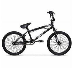 20 Hyper Spinner Pro Boys' BMX Bike, Black by Hyper (Spinner Bike)