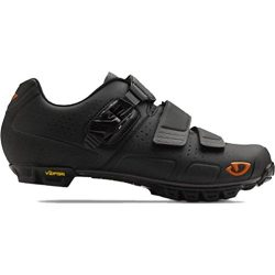 Giro Code Vr70 Shoe Men Black Size 45,5 2016 Mountain Bike Cycle Shoes