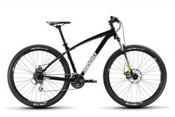 Diamondback Bicycles Overdrive 29er Complete READY RIDE Hardtail Mountain Bike, 16″/Small  ...