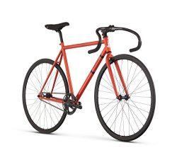 Raleigh Bikes Rush Hour Fixed Gear City Bike