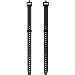 OneUp Components EDC Gear Straps Grey, Pair