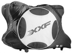 XXF Transport Travel Bike Carry Bag Nylon Pad For 700c Road Bike 26″ 27.5″ 29″ MTB