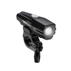 Cygolite Metro 700 USB Rechargeable Bike Light; Astonishing 700 Lumen Bicycle Headlight for Road ...