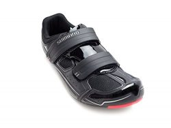 Shimano SH-RP1 Cycling Shoe – Men's Black, 38.0