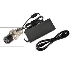 Globalsaving battery charger for Motovox MBxXSe Electric Mini Bike Scooter power supply ac adapt ...