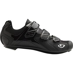 Giro Men's Treble II Matte Black Bike Shoe – 41 M EU