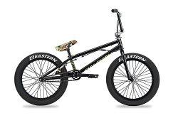 Eastern Bikes BMX Bike – Orbit Black & Camo, 20″