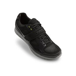 Giro Grynd Road Cycling Shoes Black/Squiggle 45