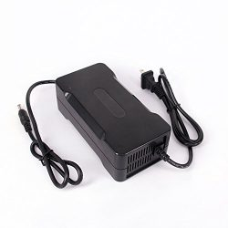 Generic 58.8V 4A Electric Bike Lithium Battery Charger for 14S 48V Lithium Battery Pack