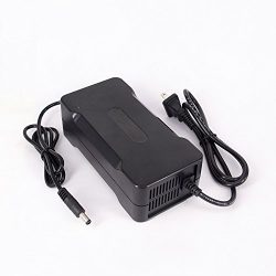PMPOWER 42V 5A 10S Lithium ion Battery Charger for Electric Bike Car Vehicle Tools Battery Pack 36V
