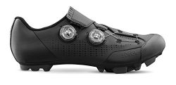 Fizik X1 Infinito Cycling Footwear, Black, Size 48