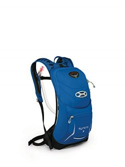 Osprey Packs Syncro 3 Hydration Pack, Blue Racer, Medium/Large