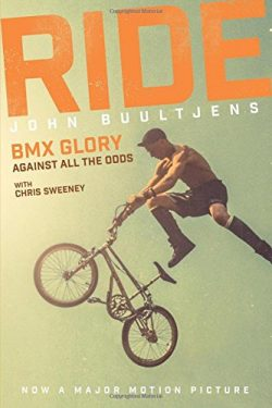 Ride: BMX Glory, Against All the Odds