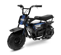 Monster Moto MM-E1000-BB  Electric Mini Bike