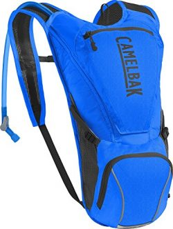 CamelBak 2016 Rogue Hydration Pack, Pure Blue, 70-Ounce