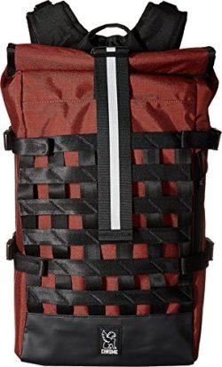 Chrome BG-163-BRIK Brick One Size Barrage Cargo Backpack