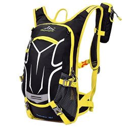 ONEPACK 18L Ultralight Cycling Backpack Riding Backpack Bike Rucksack Outdoor Sports Daypack for ...