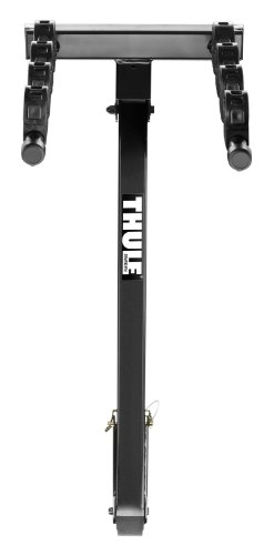 Thule 956 Parkway 4-Bike Hitch Mount Rack (2-Inch Receiver)