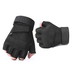 Best Specialized Black Hard Knuckle Road Cycling Mountain Bikes BMX Weightlifting Boxing Rock Cl ...