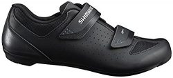 Shimano SH-RP1 Cycling Shoe – Men's Black, 48.0
