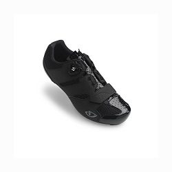 Giro Savix Cycling Shoes – Men's Black 48