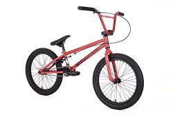 Eastern Bikes BMX Bike   2018 Eastern Lowdown   Red