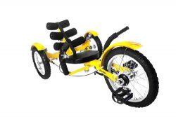 Mobo Mobito (Yellow) Cruise in Style (16″)