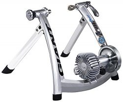 Giant Cyclotron Fluid Indoor Bicycle Trainer Black/Silver