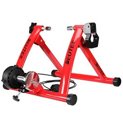 Deuter Bike Trainer Red with Controller