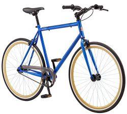 Schwinn Kedzie 700c Fixie Bicycle, Blue