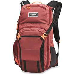 DAKINE Womens Drafter 14L Bike Hydration Backpack (Burnt Rose)