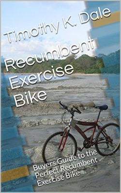 Recumbent Exercise Bike: Buyers Guide to the Perfect Recumbent Exercise Bike (Bike Accessories B ...