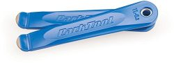 Park Tool Steel Core Tire Levers – Set of 2 Blue, One Size