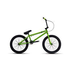 Redline Bikes Romp 20 Youth BMX, Green