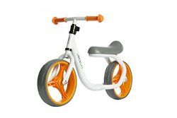 Jetson Gravity Balance Bike, a Learn to Ride First Training Bike with No Pedals, Wide Wheels and ...