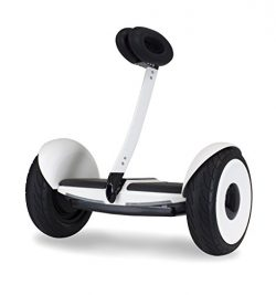 Segway miniLITE – Smart Self Balancing Personal Transporter – Fully Integrated App C ...
