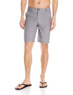 Dockers Men's Shore -to-SEA Quick Dry Hybrid Swim Shorts, Burma, 30