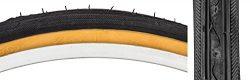 Sunlite Road Raised Center Tires, 26 x 1-3/8″, Black/Gum