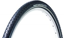 Panaracer Tour Guard Plus Tire with Wire Bead, 26 x 1.5-Inch