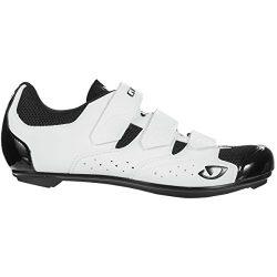 Giro Techne Cycling Shoes – Men's White/Black 43