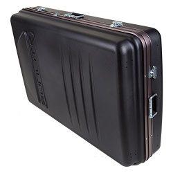 Sunlite Road Warrior UL Bike Case, 44.5 x 28.5 x 11″, Black/Gray
