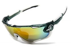 PLAYBOOK Road Mountain Cycling Glasses Goggles Eyewear Polarized Cycling Bicycle Sunglasses Ocul ...
