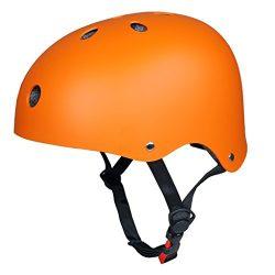 SymbolLife BMX / Skateboarding / Scooter Helmet Ultimate Cycle / Bike / Skate / Roller Helmet Im ...